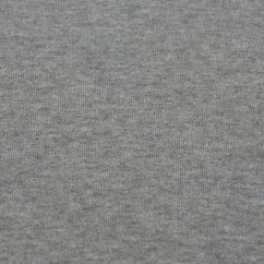 Heavy Jogging Fleece - Grey