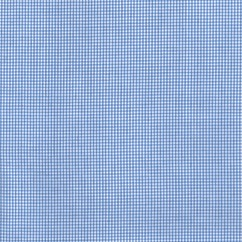 Gingham 1/16 Inch - Light Blue