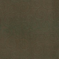 Home Decor Fabrics - Crypton Clematis 6009 Chinchilla
