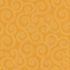 Home Decor Fabrics - Crypton Clematis 51 Yellow