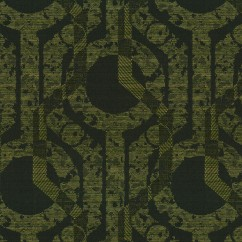 Home Decor Fabrics - Crypton Centerstage 205 Limelight