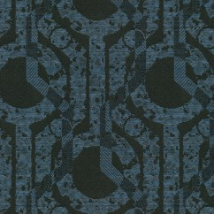 Home Decor Fabrics - Crypton Centerstage 37 Blue Moon