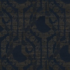 Home Decor Fabrics - Crypton Centerstage 308 Moody Blue