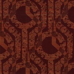 Home Decor Fabrics - Crypton Centerstage 17 Sunset