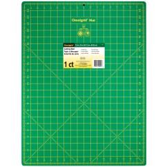 Omnigrid - Mat with grid (18 in x 24 in)