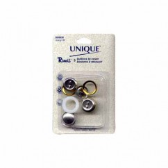 Rimit Cover Button Kit (3)