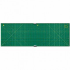 OLFA RM-CLIPS/3 - Continuous Grid Rotary Mat Set