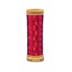 GÜTERMANN Metallic Thread 200m Brilliant Pink