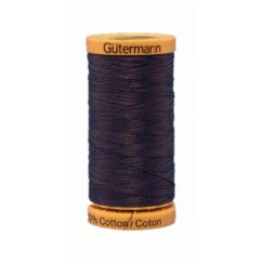 GÜTERMANN Hand Quilting Thread 200m Dark Navy