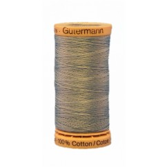 GÜTERMANN Hand Quilting Thread 200m Airway Blue