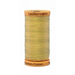 GÜTERMANN Hand Quilting Thread 200m Aqua Mist