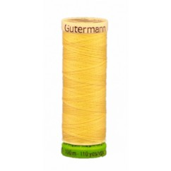 GÜTERMANN Sew-all rPet (100% Recycled) Thread 100m Col. 325