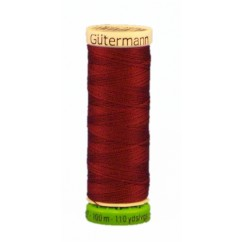 GÜTERMANN Sew-all rPet (100% Recycled) Thread 100m Col. 369