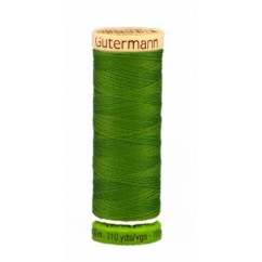 GÜTERMANN Sew-all rPet (100% Recycled) Thread 100m Col. 396