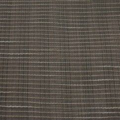 Home decor fabric - Wide-width Fancy sheers - Ida - Brown