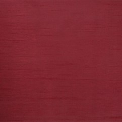 Home Décor Blackout Fabric - The essentials - Britney silk look - Red