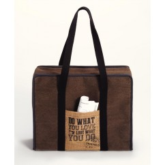 All-in-one storage bag - Canvas