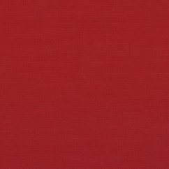Home Decor Fabric - Singapour - Red