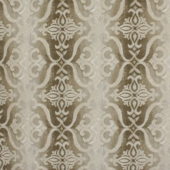 Home Decor Fabric - Bohemian chic - Giacomo - Beige