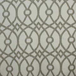 Home Decor Fabric - Belle Maison - Piper - Grey