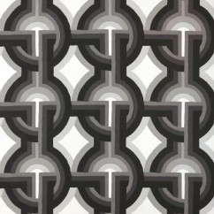 Home Decor Fabric - Robert Allen - Futura - Dove grey