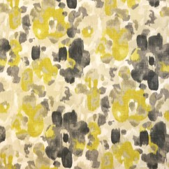 Home Decor Fabric - Robert Allen - Landsmeer - Citrine
