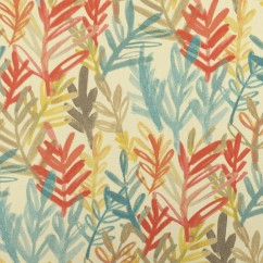 Home Decor Fabric - Waverly - Vibrant Canvas Nectar
