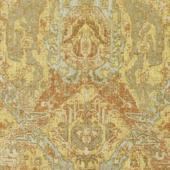 Home Decor Fabric - Waverly - Beech knoll - Brown