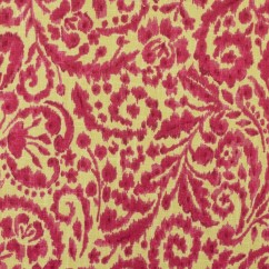 Home Decor Fabric - Waverly - Good impression - Pink