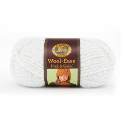 LION BRAND® YARN WOOL-EASE® THICK & QUICK®, CELEBRATION