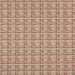 Home Decor Fabric - Bohemian chic - Kediri - Orange