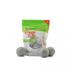 Dryer Dots Grey Heather - Pack of 6