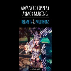 Book Advanced Armor - English Only