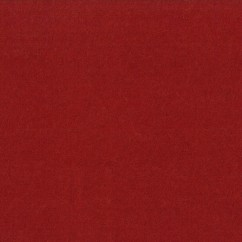 Boiled wool - Red