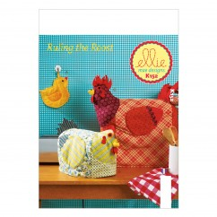 K0152 Potholder and Appliance Covers (size: One Size Only)