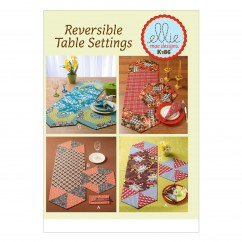 K0186 Napkins, Placemats and Runners (size: One Size Only)