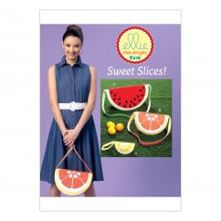 K0216 Fruit Bags in Three Styles (size: One Size Only)