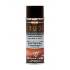 Leather-Care - cleaner and conditioner