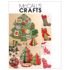 M5778 Holiday Decorations (size: One Size Only)