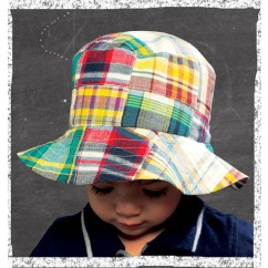 M6762 Headgear - Toddler Only (Size: One Size Only)