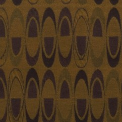 Home Decor Fabric - Joanne  - Replica_27 Rust