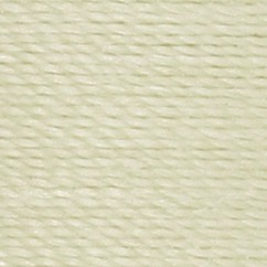 DUAL DUTY PLUS BUTTON & CARPET  THREAD 45M-50YD NATURAL