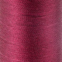 COATS EXTRA STRONG 137M-150YD BARBERRY RED