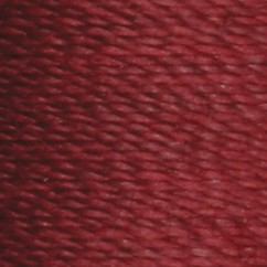 COATS COTTON ALL PURPOSE THREAD 205M-225YD BARBERRY RED