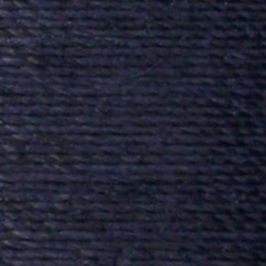 COATS COTTON ALL PURPOSE THREAD 205M-225YD NAVY
