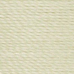 COATS COTTON ALL PURPOSE THREAD 205M-225YD NATURAL