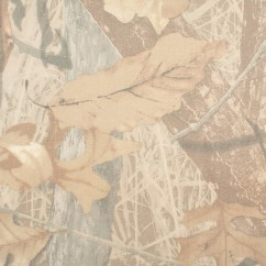 Licenced Camouflage Collection - Dimout Realtree - Beige