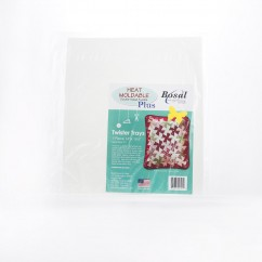 Bosal - Heat moldable double-sided fusible - Twister Trays