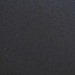 4-Way Stretch Euro Tricot - Charcoal