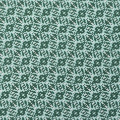 CECEE Rayon Voile Coordinate - Oriental - Green